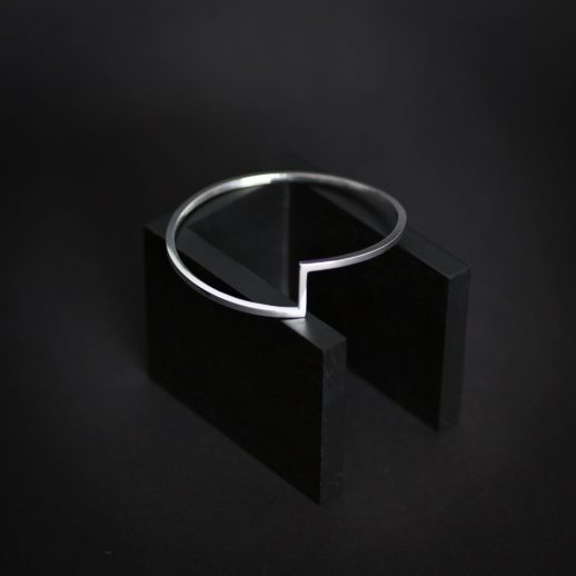 Bracelets en argent collection Mind The Gap