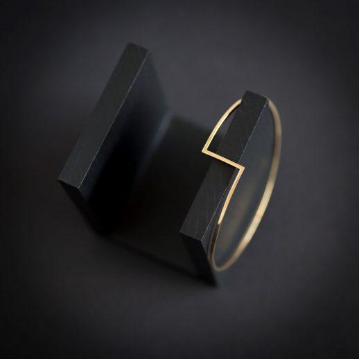 Bracelets en or collection Mind The Gap