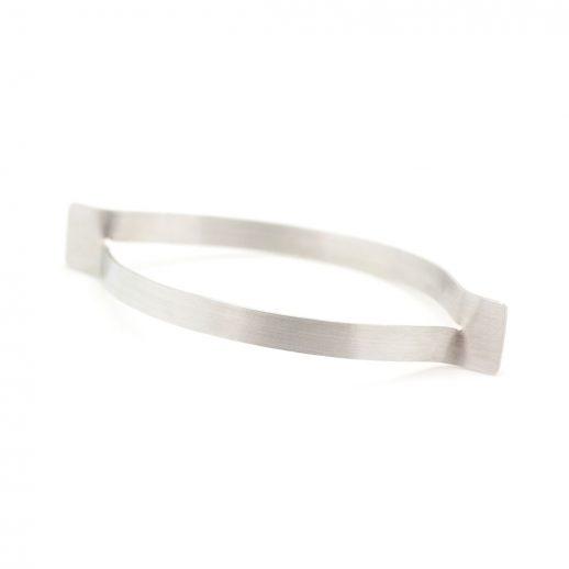 Bracelet parenthèses fin en argent collection Instantanés