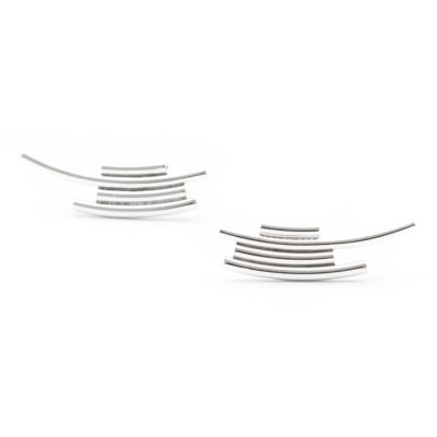 Boucles d'oreilles I collection Perspective